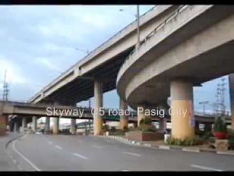 Metro Manila in Photos
