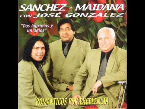 Sanchez-Maidana - Dos Lágrimas y un Adiós