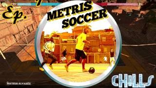 "Metris Soccer Ep. 1 ""First Look Impressions I got Skills!"" PC Gameplay Early Access"