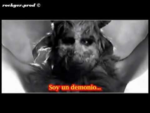 Danzig Am I Demon (subtitulado español)