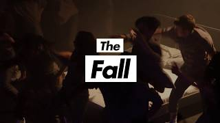 The Fall | Southwark Playhouse | 28 April - 19 May