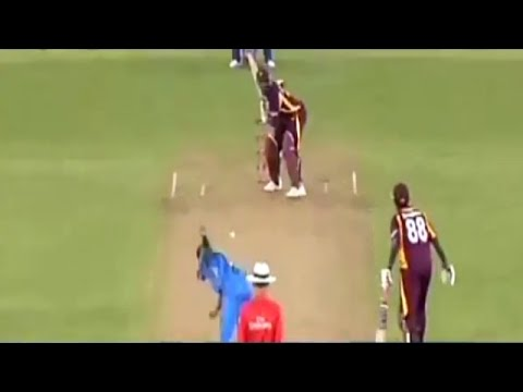 India vs West Indies, T20 World Cup 2016: West Indies Beat Team India in Semifinal