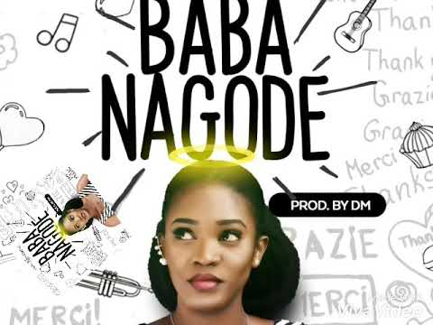 Download BABA NAGODE - ADUHEMAA