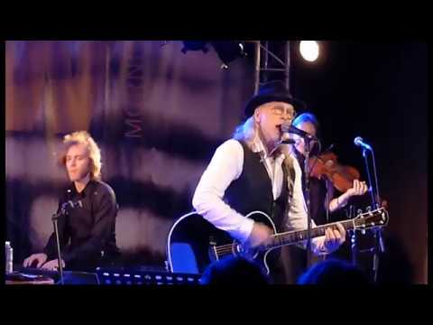 Elliott Murphy Live New Morning March 2017