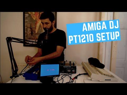 8Bit DJ Setup