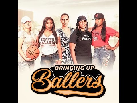 ''  BRINGING UP BALLERS  S1 EP5