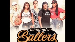 'Review'  BRINGING UP BALLERS - S1 EP5
