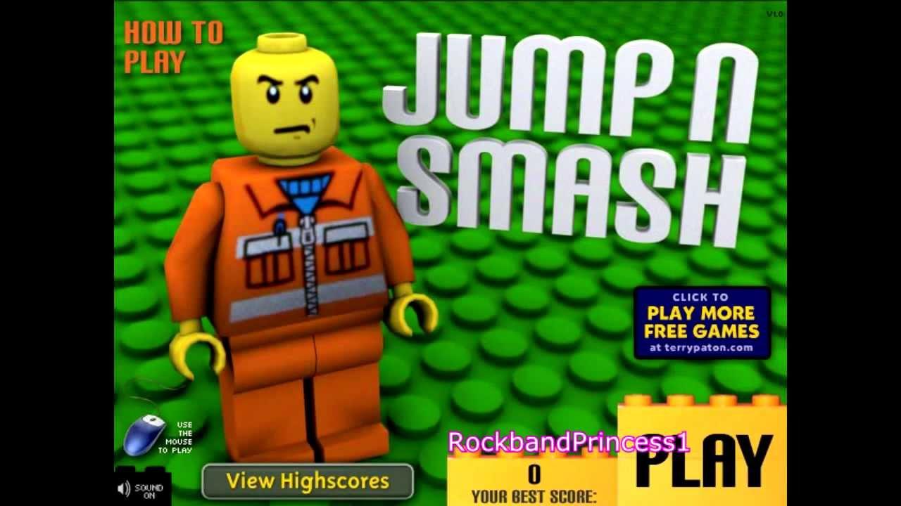 лего играть онлайн
