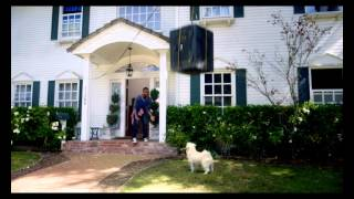 Дом с паранормальными явлениями 2 (2014) — трейлер на русском