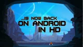 Another World Android - Official Trailer