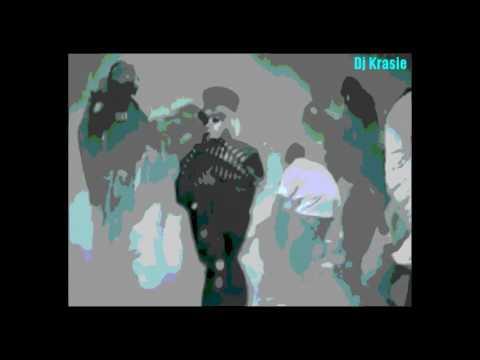 Rihanna - American Oxygen (Arabic Remix) By Dj Krasie