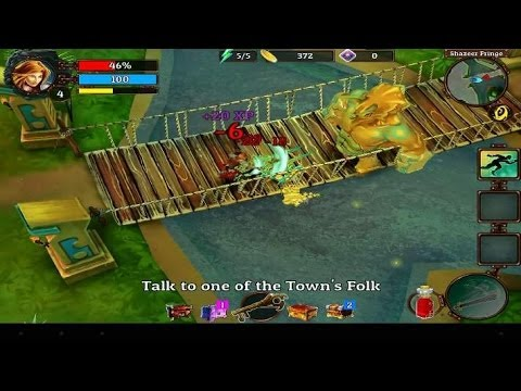 Pylon Full Free - Android GamePlay