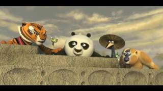 Durbaj 3 The Fight Pro Kung Fu Panda