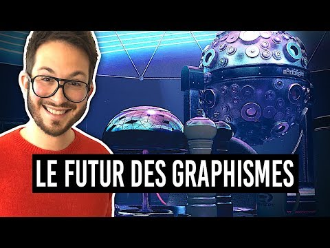 PS5, PC et Xbox : grosse annonce pour les graphismes I DirectX RayTracing