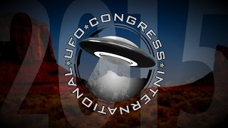 2015 International UFO Congress Recap