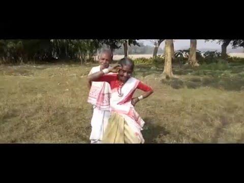 Jaanmoni I Love You: Assamese Funny Video