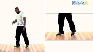 Learn Hip Hop Dance: Body Wave