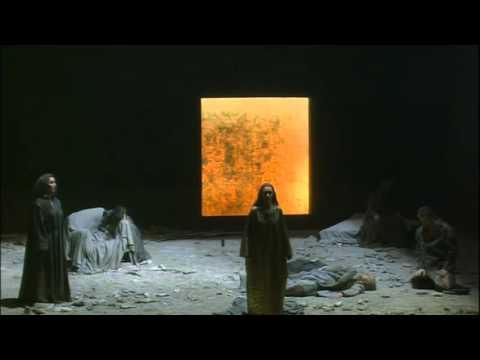 Wagner : Mort d'Isolde