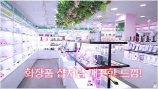 Girl Group Member Visits Korean Sex Shop, Learns About Various Sex Toys, and Spends Over $400