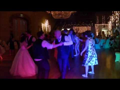 8 Jul 2017 Declan Sarahs Wedding Reception Grace Hall Youtube