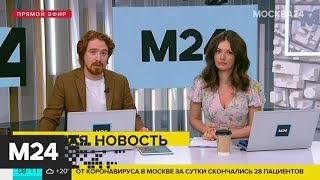 Электричка повредила контактный провод на станции Лобня - Москва 24