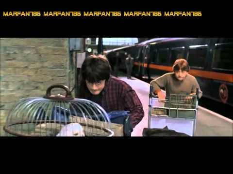 Harry Potter Cameraman : Movie mistakes of harry potter and the chamber of secrets 2002