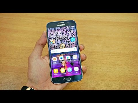 Samsung Galaxy S6 in 2017 Review! - Still Worth it? (4K)