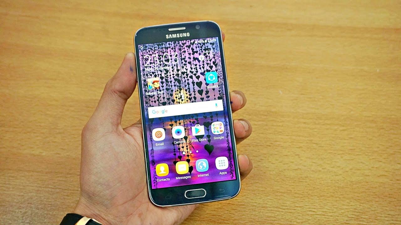 samsung galaxy s6. samsung galaxy s6