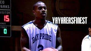 Isaiah Thomas Has TOO MUCH GAME!!! Up & Coming NBA Star!!!