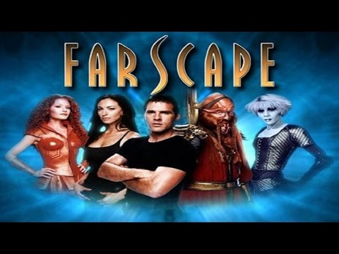 Farscape S4 x E15 Mental As Anything
