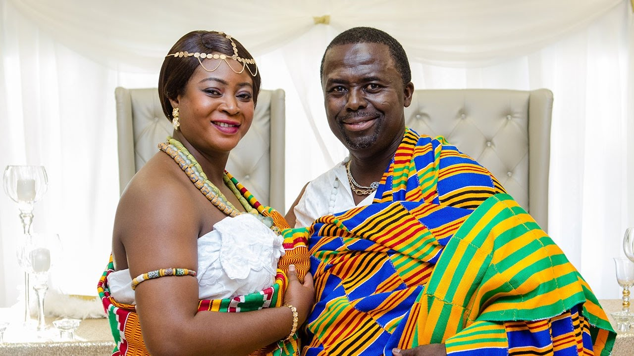 Sudanese wedding rituals and traditions -  Dorothy John Ghanaian Traditional Wedding Ceremony Youtube Ghana Wedding Ceremony Dorothy John Ghanaian Traditional Wedding Ceremony