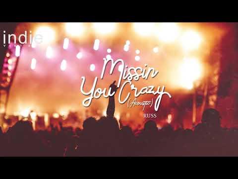 [Vietsub+Lyrics] Russ - Missin You Crazy (Acoustic)