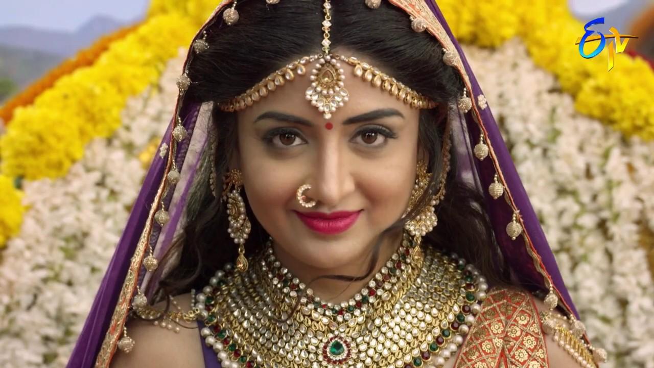 ETV Swarna Khadgam | Mega Serial | 20th July 2018 |  Latest Promo