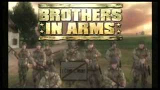 Brothers in Arms Trailer