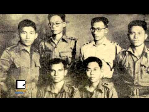 Who Killed General Aung San?