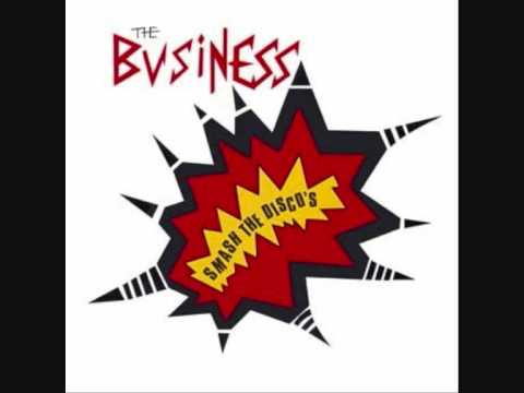The Buisness - Drinking and driving