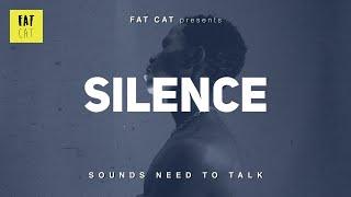 """Silence"" Underground Hip Hop Instrumental Boom Bap Rap Beat - prod. by SOUNDS NEED TO TALK"