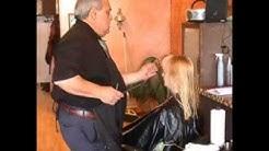 Hairstylist Charles Apache Junction az Color, Haircut, Perm, Highlights, Beauty Salon, Barber