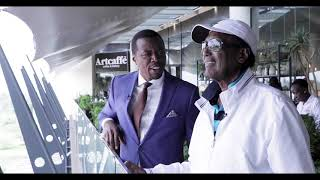 A Tour Of Two Rivers With Dr. Chris Kirubi (Part III) - The Destination Mall (@NaboCapital)