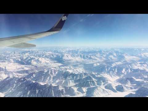 Chadar Trek - The Winter Trail