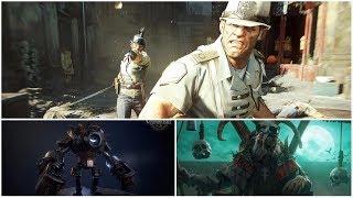 Первые подробности Dishonored 3 | Игровые новости