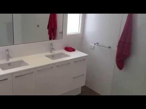 Bathroom ensuite renovations in Perth