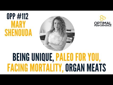 How to Make Organ Meats Taste Good with Paleo Chef Mary Shenouda