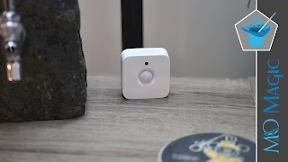 Philips Hue Motion Sensor Makes Your Lighting System Smarter - [Review]