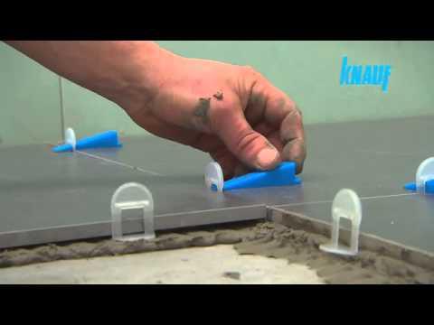 KLS - Knauf Leveling System