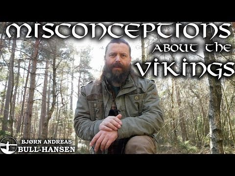 Misconceptions About Vikings