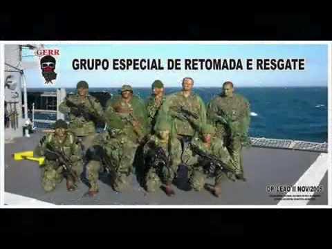 Brazilian Special Forces -  Sergio Kato, FILMS, tokyo, CINEMA, uk,