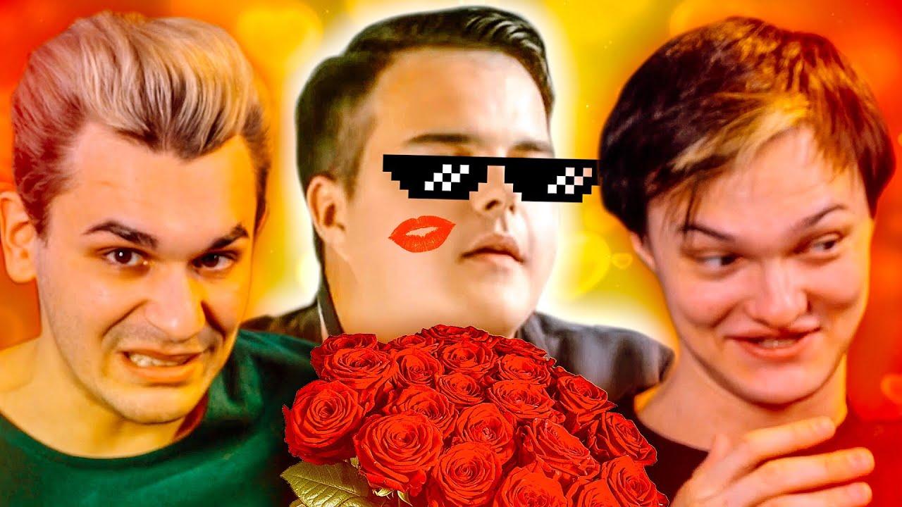 """ШОУ """"НАУШНИКИ"""" - ВЫПУСК #9"""