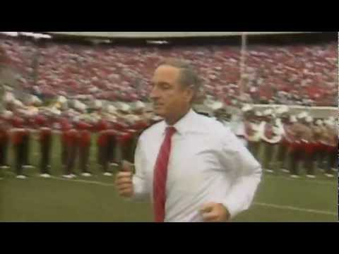 SEC Kickoff with Vince Dooley - Week 1