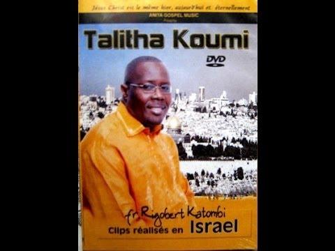 Fr Rigobert Katombi Intégral